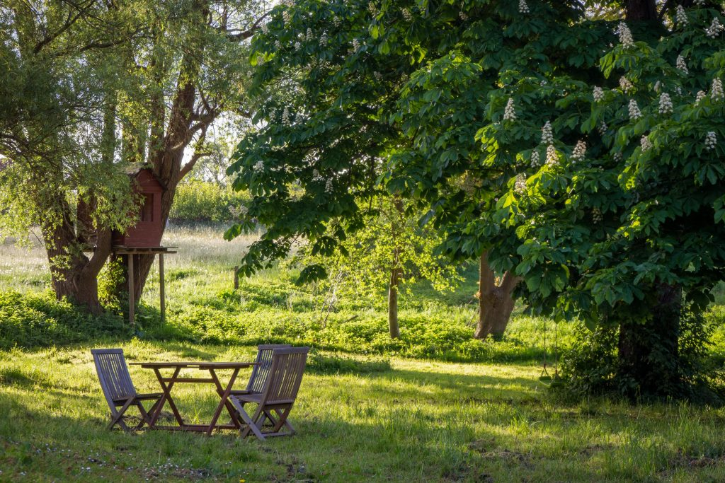 Waarom kunststof dé keuze is voor jouw tuin!