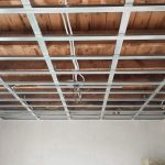 Vijf gouden tips voor het plaatsen van een metal stud plafond
