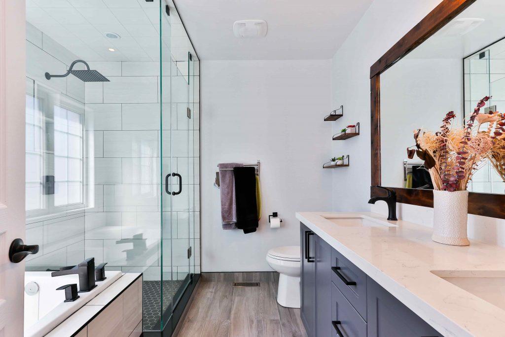 Badkamerrenovaties voor jouw perfecte badkamer