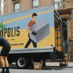 Verhuizen? Huur een container in Tilburg